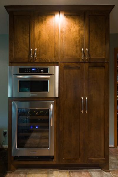 East Austin Kitchen Remodel traditional-kitchen