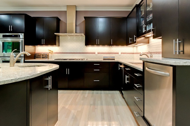 East End Iii Contemporary Kitchen Louisville By
