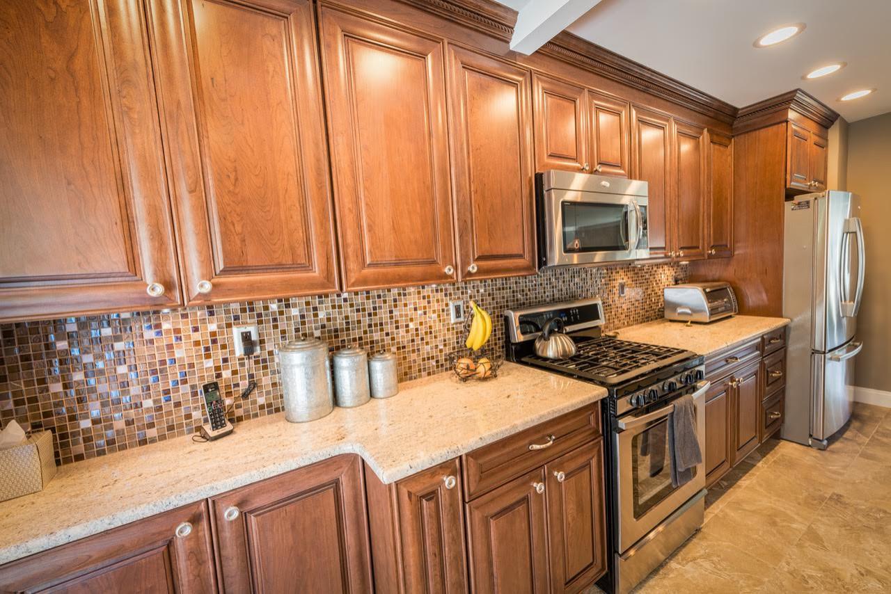 East Brunswick Kitchen/Family Room Renovation
