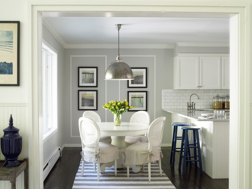 Is The Gray Home Decorating Trend Here To Stay