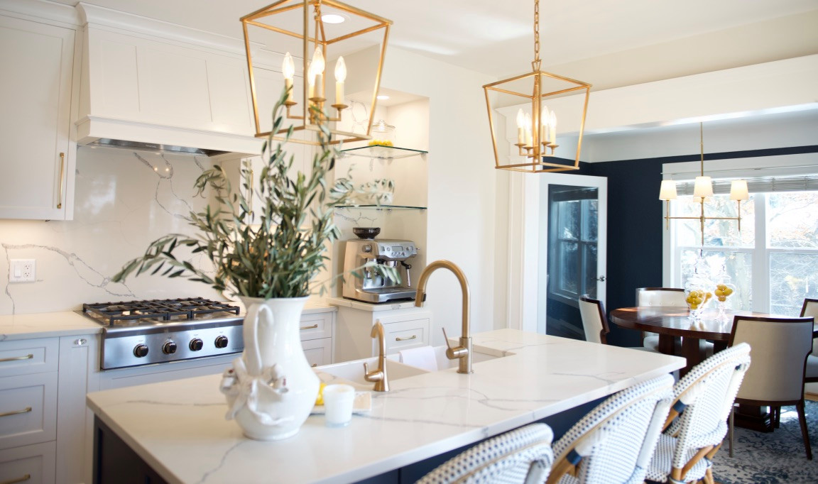 East Hill Kitchen Remodel