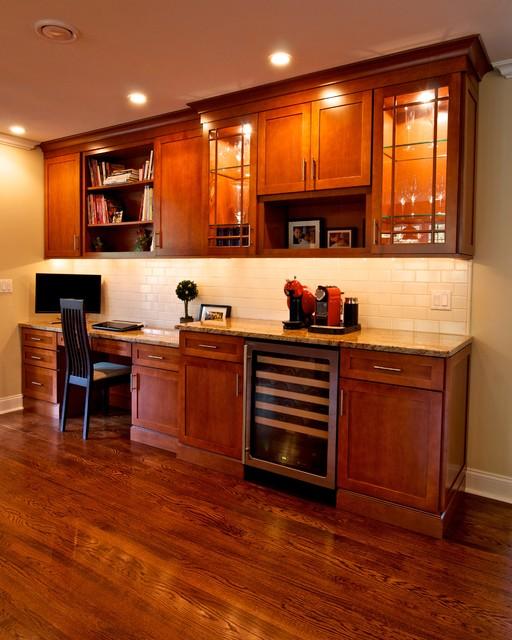 East Hills Kitchen contemporary-kitchen