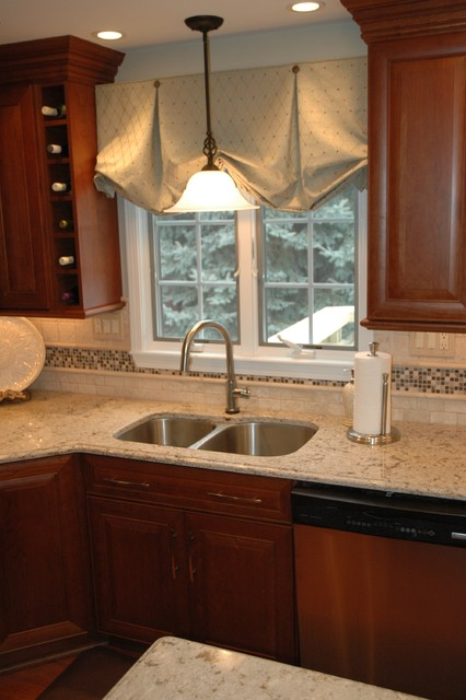 east lansing kitchen and bath remodel traditional