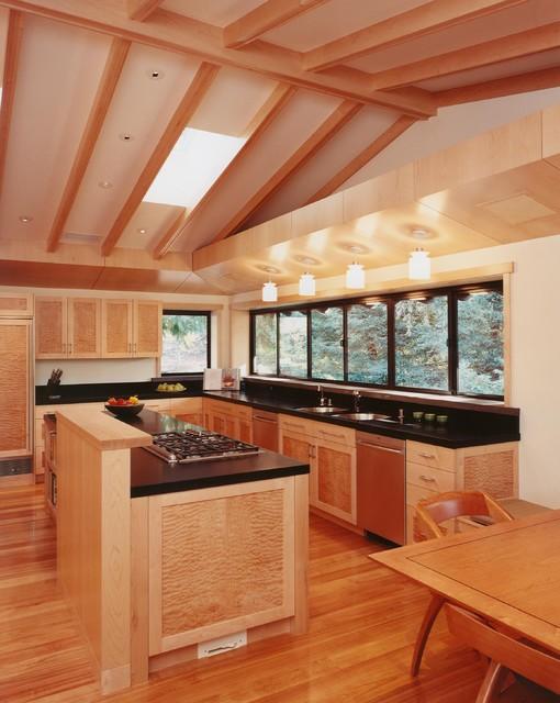 East Meets West asian-kitchen