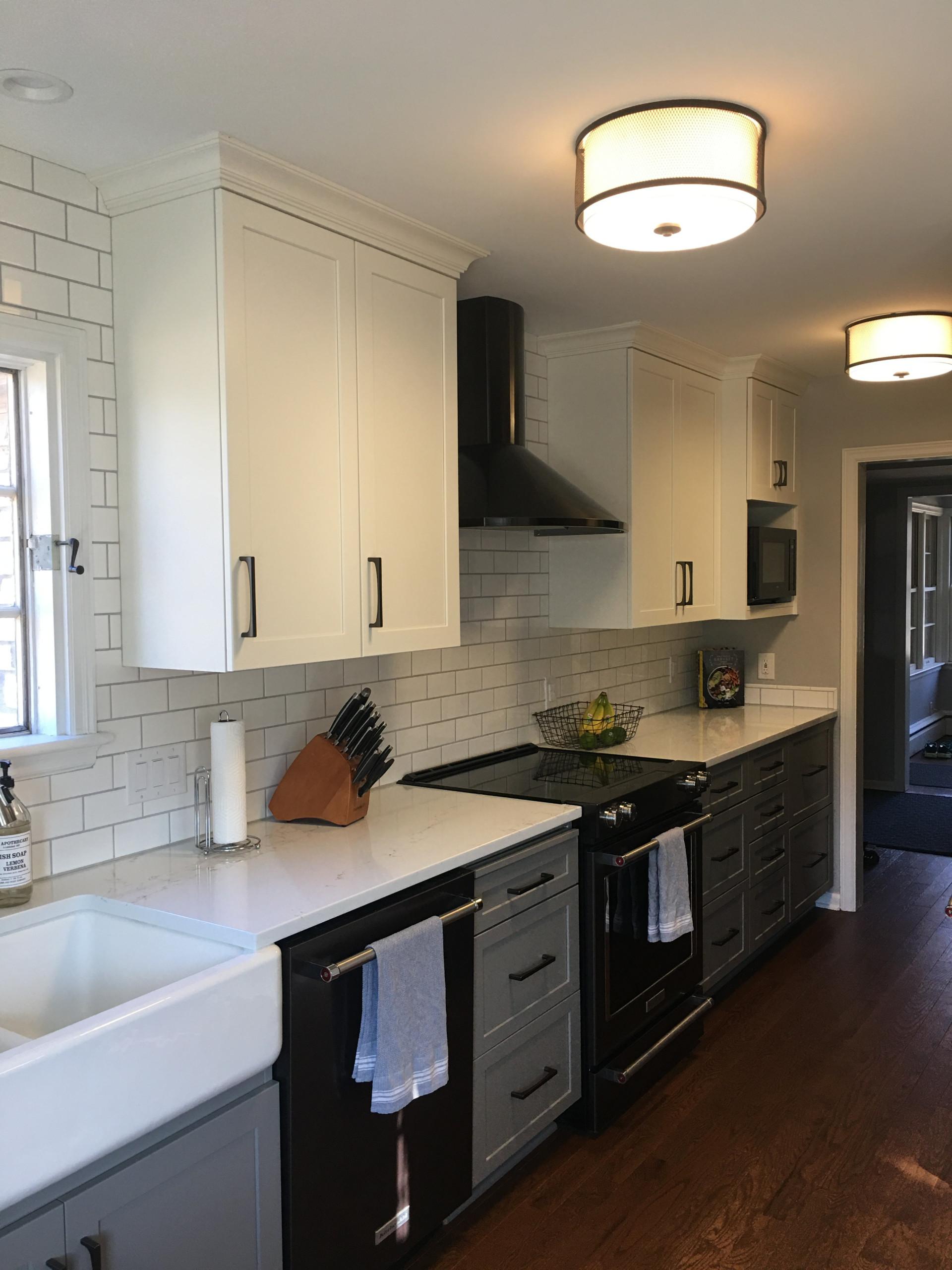 East Pershing Home Renovation