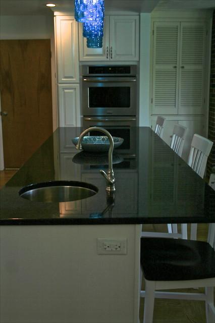 East Providence RI Kitchen Remodel
