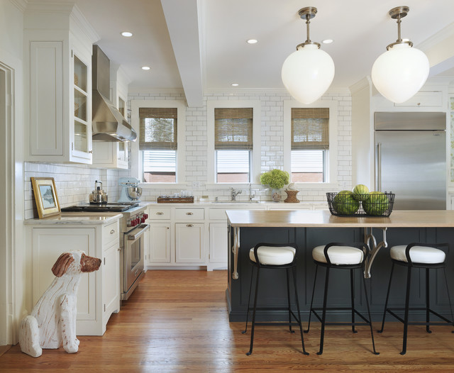 east side eden traditional kitchen providence by