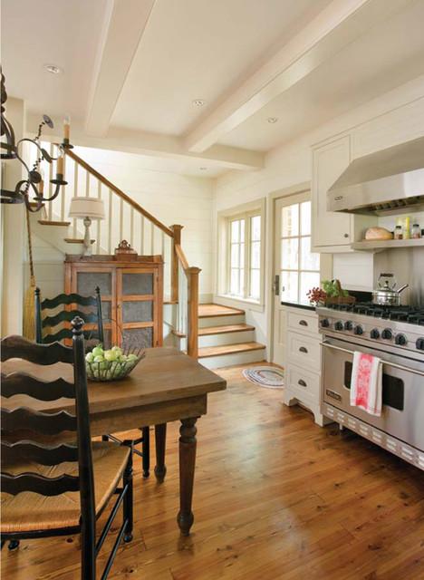 Portfolio Farmhouse Kitchen Dallas By Stephen B