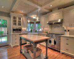 Eastmoreland Complete Remodel/Renovation traditional-kitchen