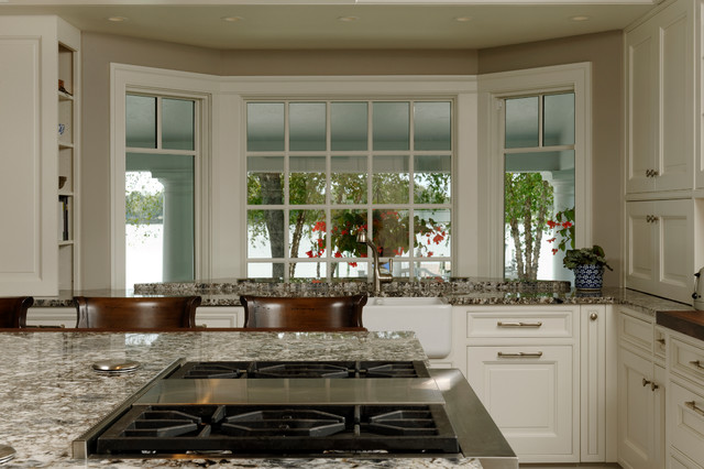 Easton maryland traditional kitchen design surrounded by water traditional kitchen other - Kitchen designers in maryland ...