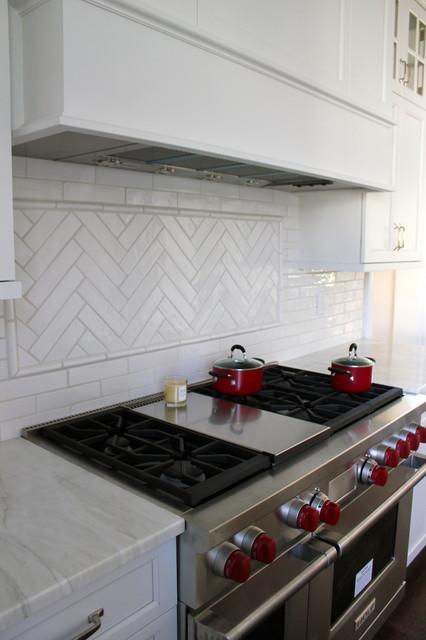 Easton Road traditional-kitchen
