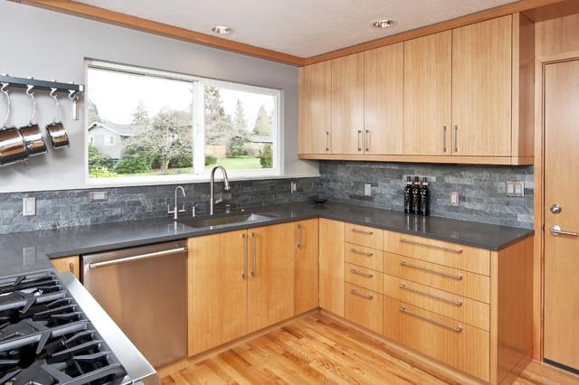 Eastside Update contemporary-kitchen