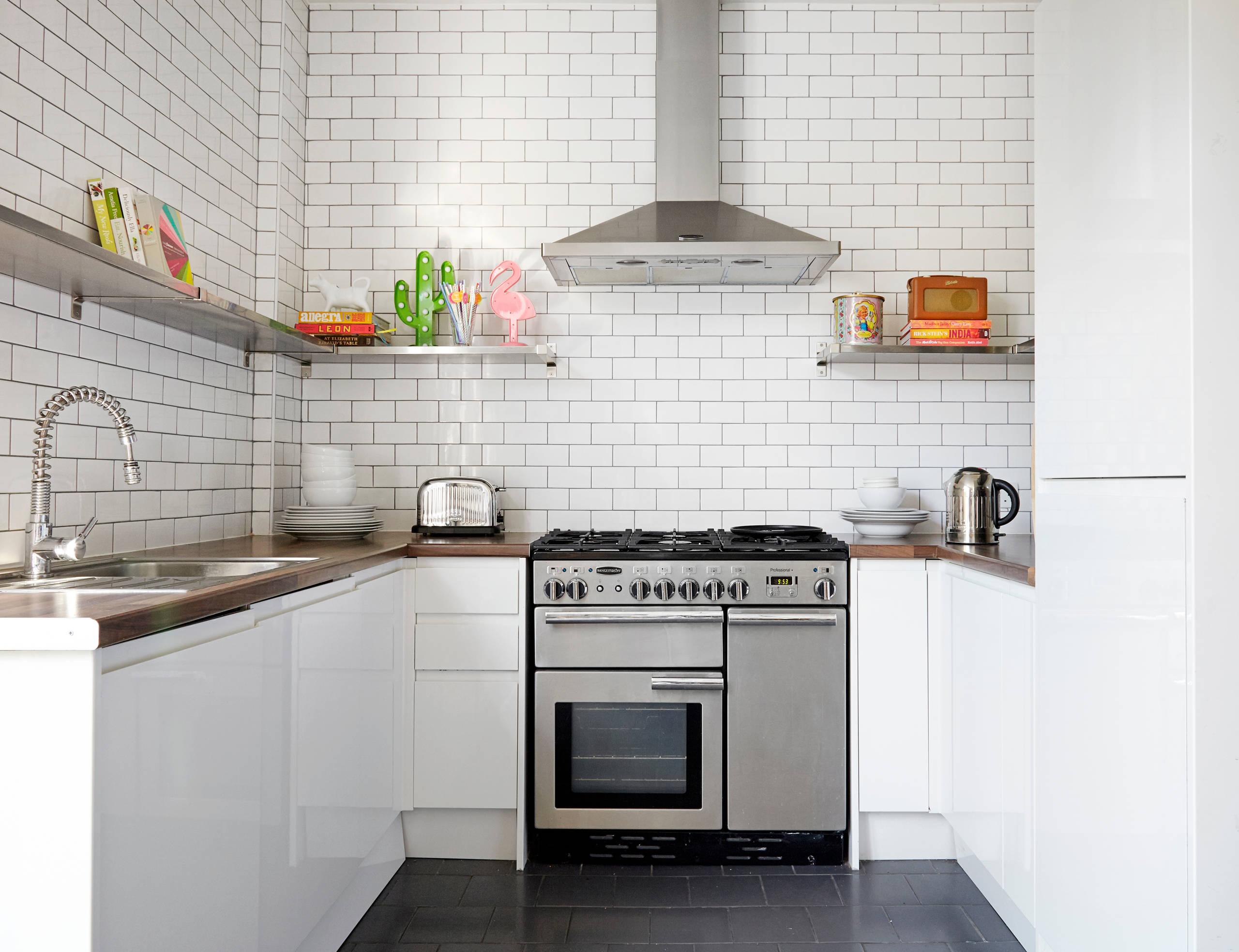 Kitchen Cabinet Alternatives Should I Remove My Kitchen Wall ...