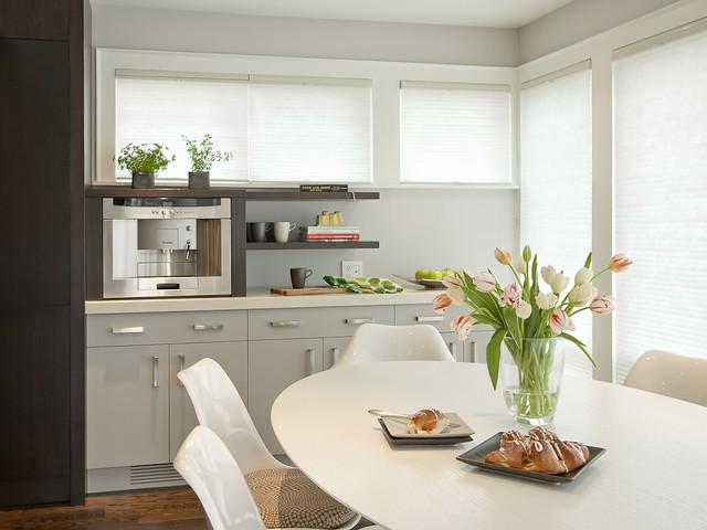 Eat-in Kitchen contemporary-kitchen