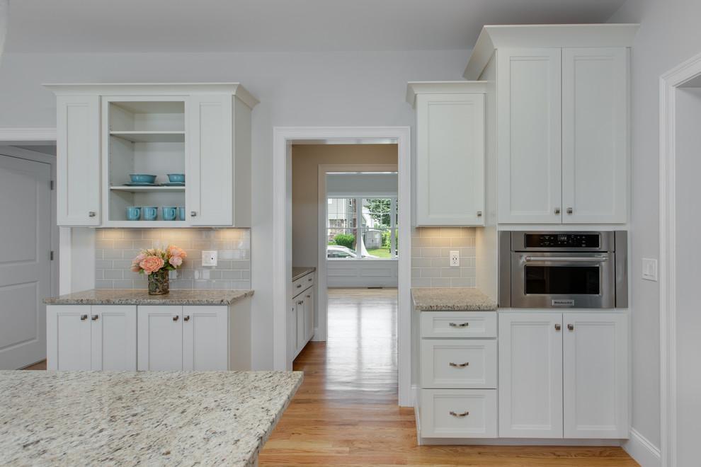 Echelon Kitchen Cabinets