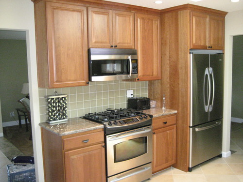 7 Kitchen Feng Shui Mistakes That Could Cook Up Bad Energy