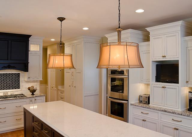 Eclectic kitchen bar remodel aurora il Kitchen design and remodeling aurora