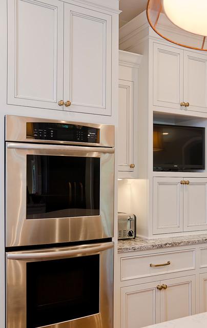 Aurora Kitchen & Bar Remodel 2012 eclectic-kitchen