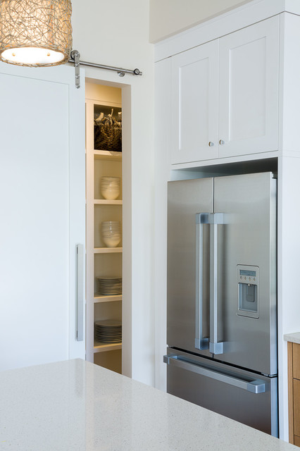 Eclectic Kitchen contemporary-kitchen