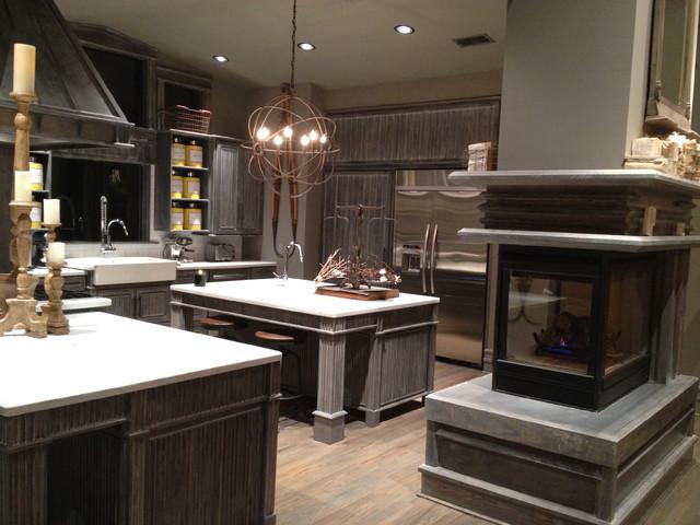 Meyerland Project restohomes.com eclectic-kitchen
