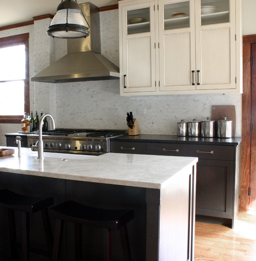 Can I Mix The Stainless Steel Sink With A Oil Rubbed Bronze Faucet?