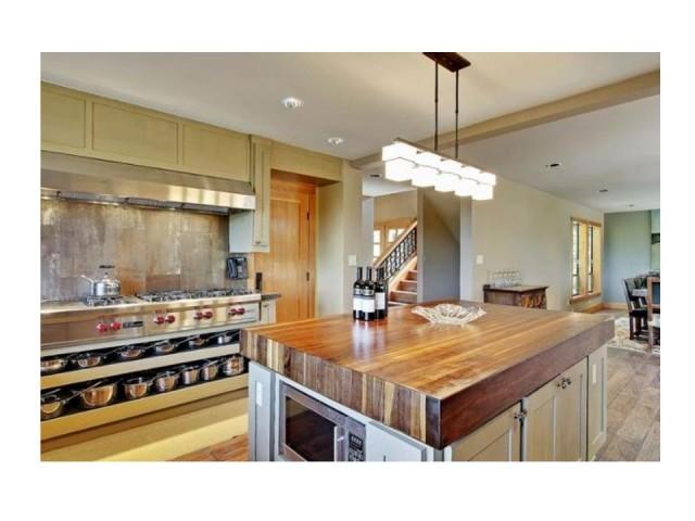 Bonnie Bagley eclectic-kitchen