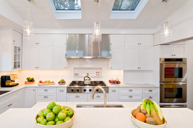 capitol renovation eclectic-kitchen