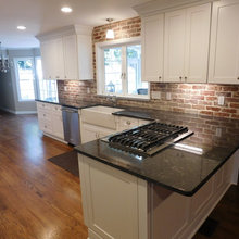 Eclectic Kitchen - Team Tucker Project
