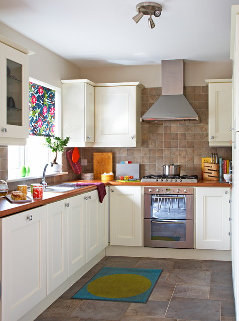 Young professionals eclectic kitchen dublin by for Kitchen ideas eclectic