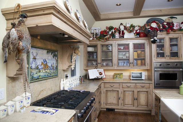 Eclectic Kitchen eclectic-kitchen