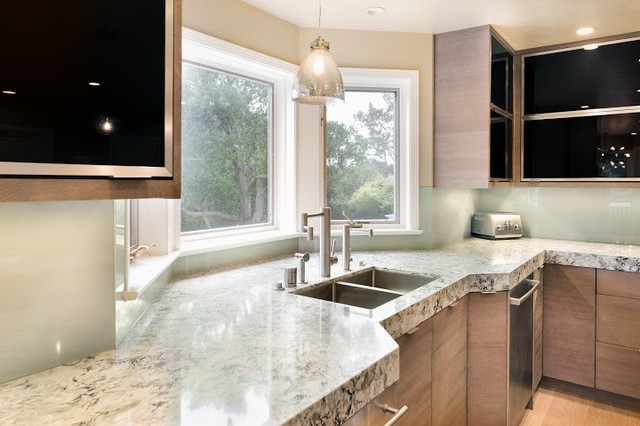 Eclectic Style Kitchen- eclectic-kitchen