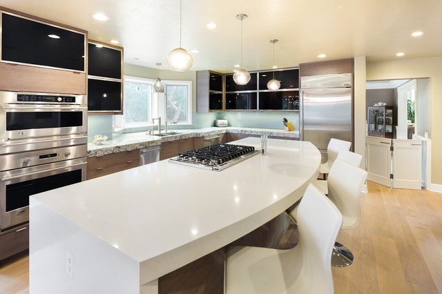 Eclectic Style Kitchen eclectic-kitchen