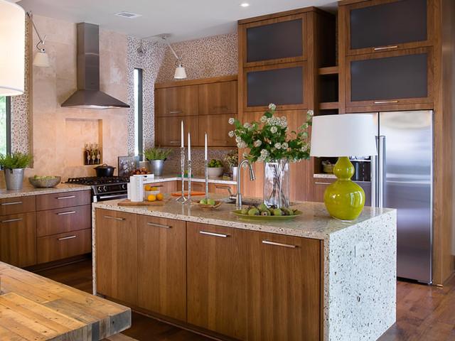 Attractive Eclipse By Shiloh Design Ideas Contemporary Kitchen