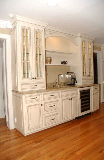 Ed Smith traditional-kitchen