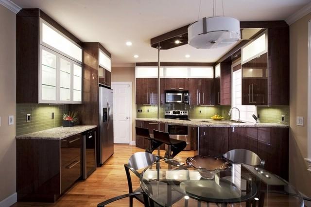 EDBA KITCHEN CABINETS modern-kitchen