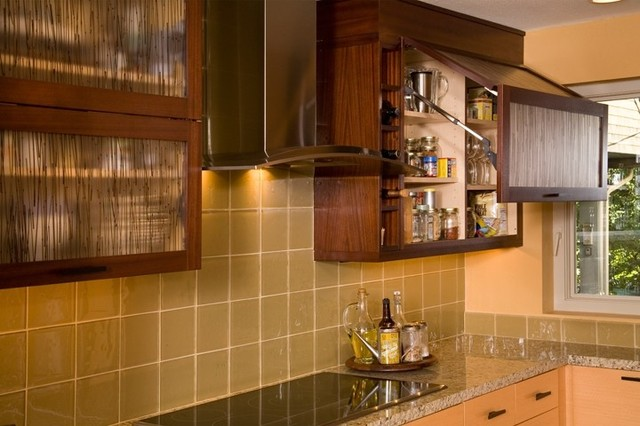 EDBA KITCHEN CABINETS modern-kitchen