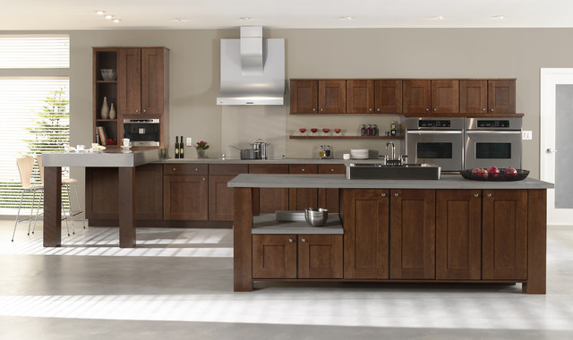 EDBA KITCHEN CABINETS contemporary-kitchen