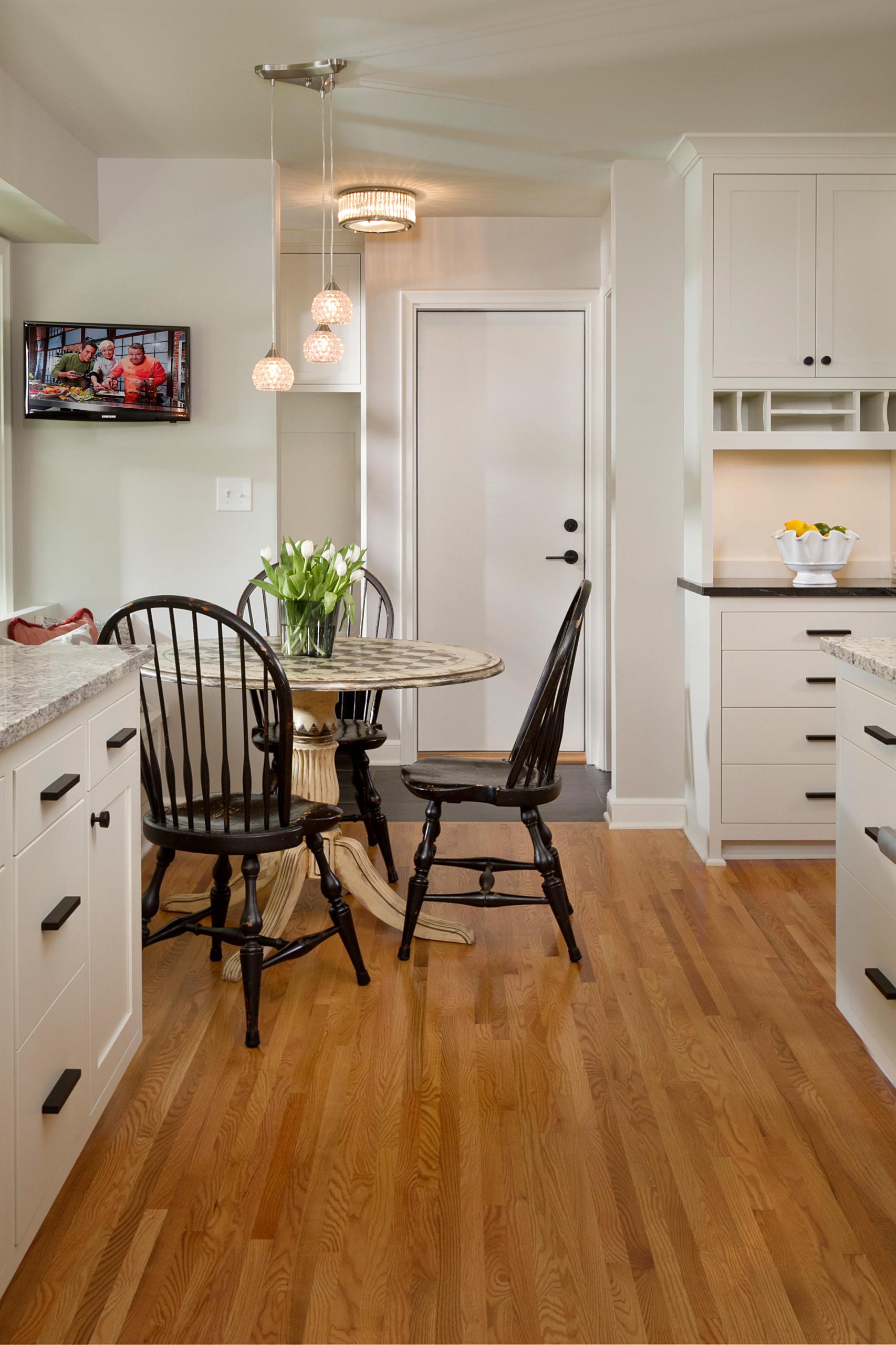 Edina Kitchen Renovation