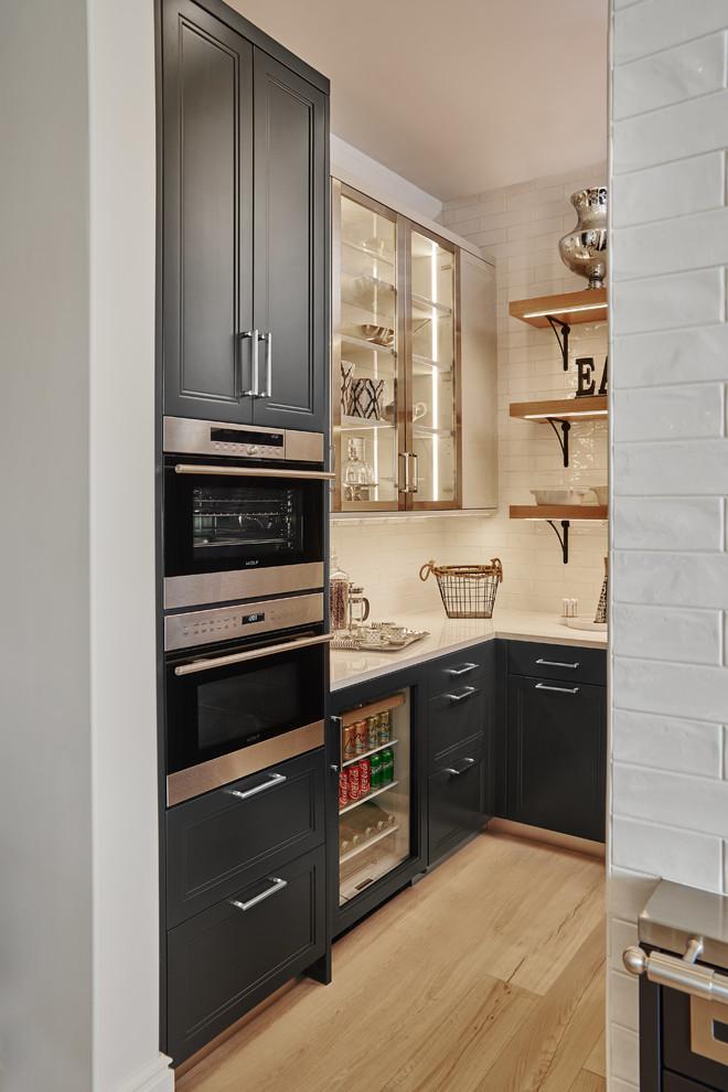 Edina MN Modern Kitchen