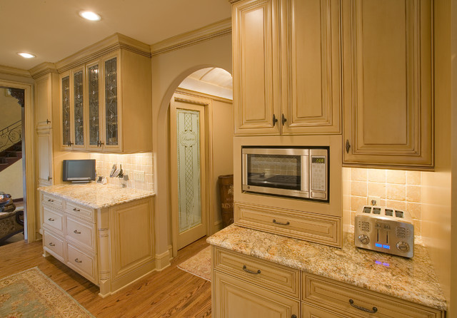 Attractive Edina   Traditional Kitchen Remodel Traditional Kitchen