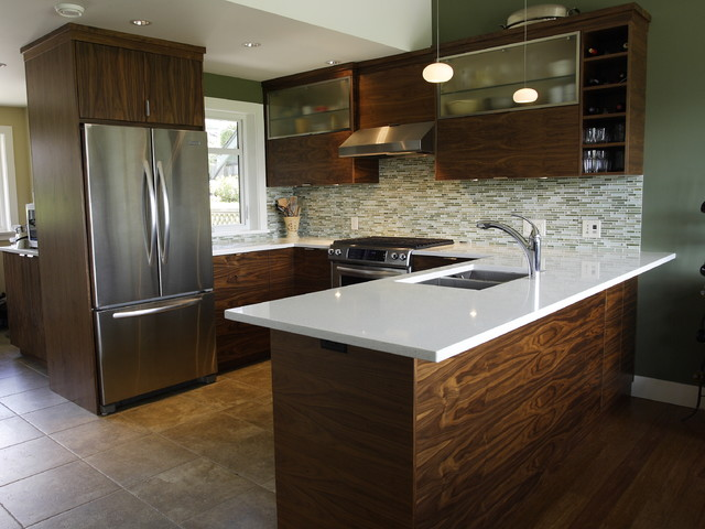 Edinburgh kitchen contemporary kitchen vancouver for O kitchen edinburgh