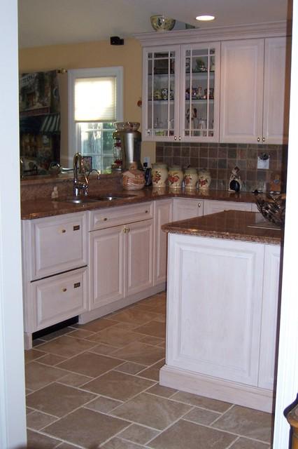 edison nj kitchen renovation traditional kitchen