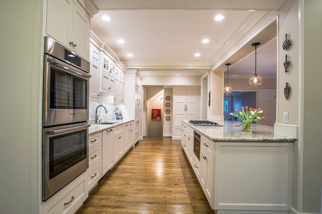 kitchen cabinets tips edmonstone traditional kitchen richmond by vmax llc 21269