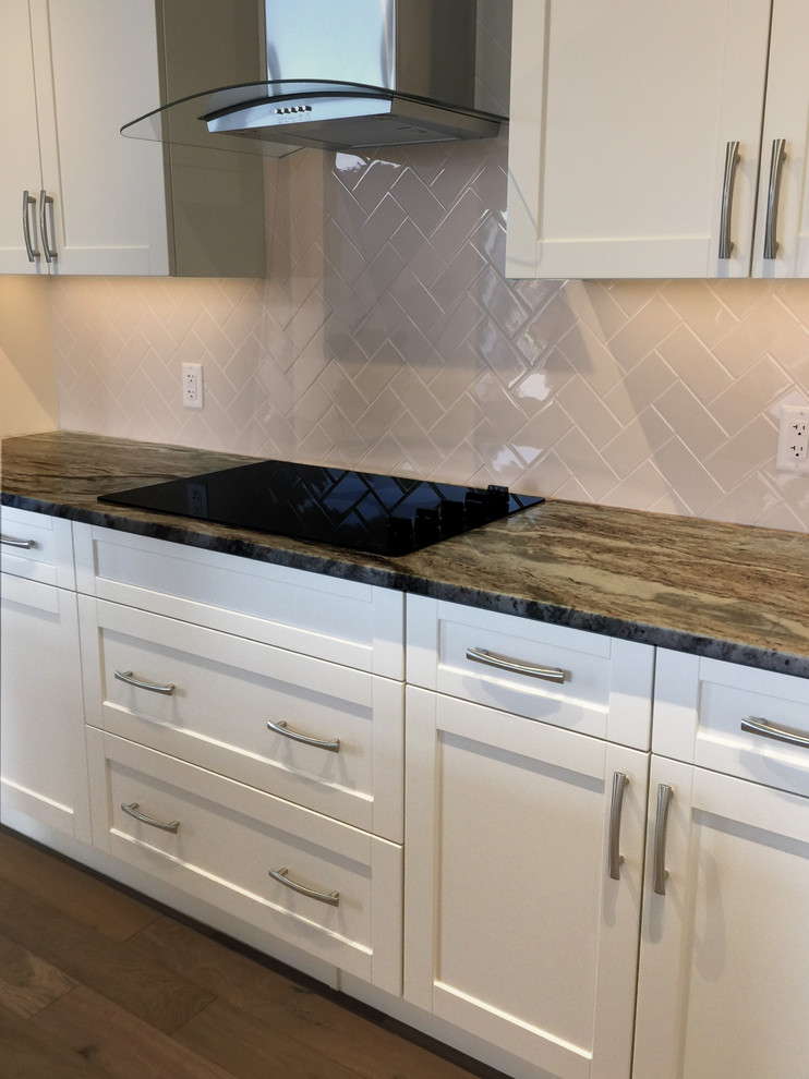 Edmonton Kitchen Countertops Heritage Creek Project For Can Der