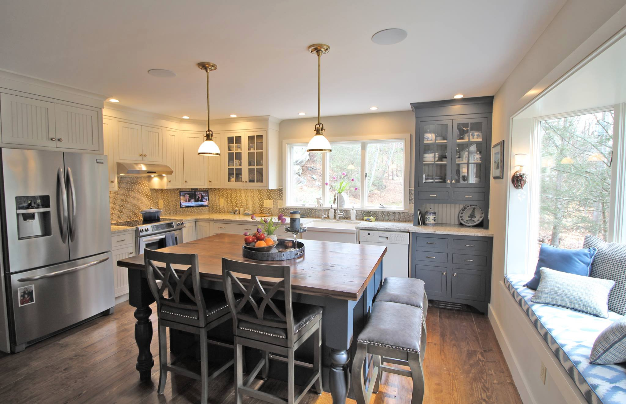 Edwards Kitchen