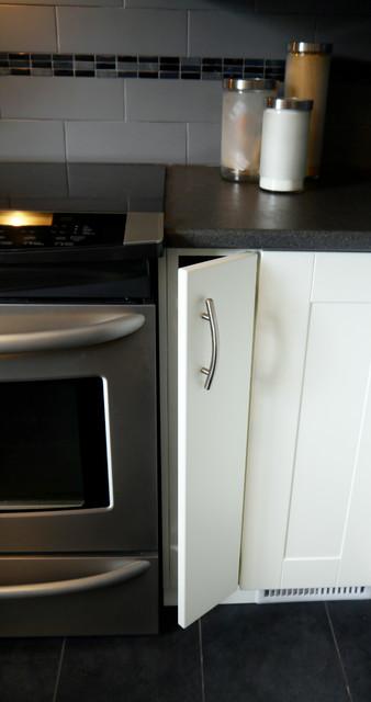 Efficient kitchen for Efficient kitchen designs