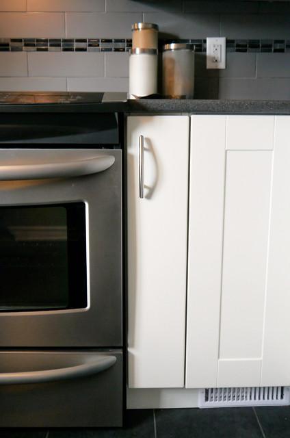 Efficient kitchen for Most efficient kitchen design