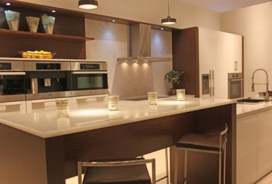 Eggersmann kitchen modern kitchen other metro by for Kichan ki dizain