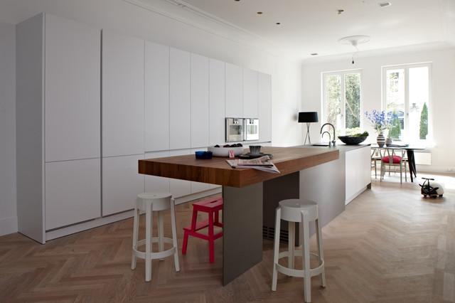 Eggersmann kitchens home living moderne cuisine Cuisine eggersmann