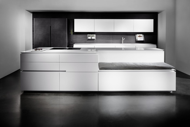 Eggersmann Kitchens | Home Living contemporary-kitchen
